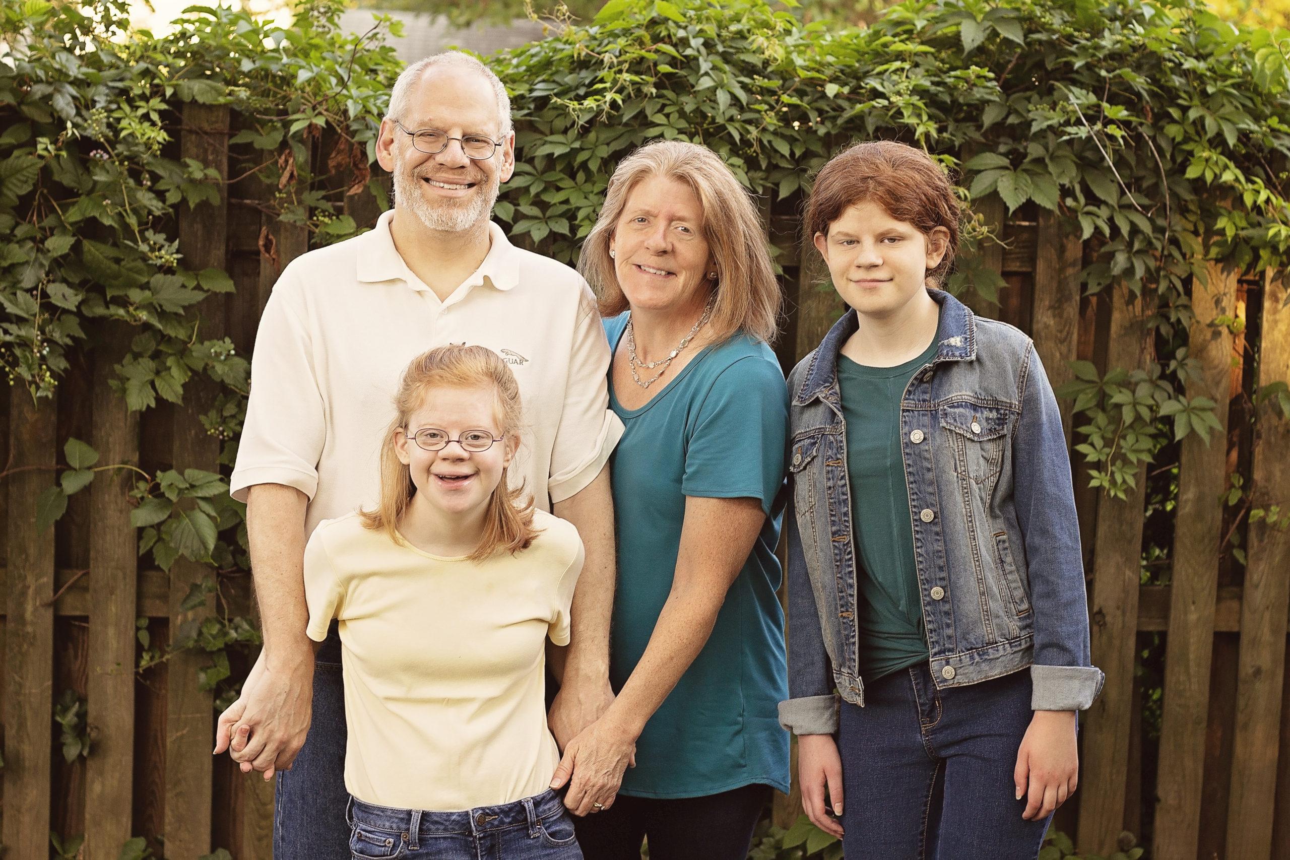 Trammell family